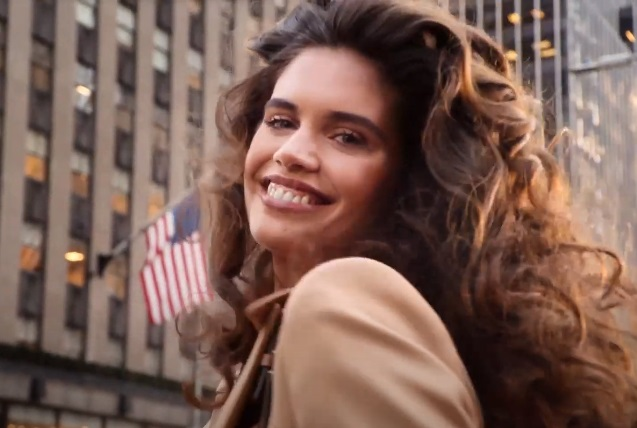 Michael Kors Gorgeous Fragrance Commercial - Feat. Actress Sara Sampaio
