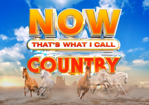 NOW That's What I Call Country 2021 Album