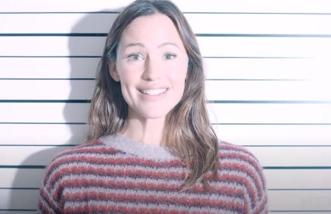 Netflix Movies: Yes Day - Trailer Actress Jennifer Garner