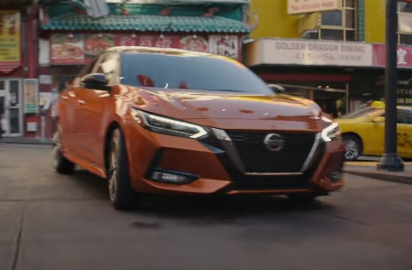 Nissan March Madness Commercial