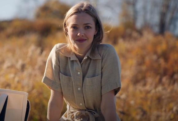 Netflix Movies: Things Heard & Seen - Trailer Actress Amanda Seyfried