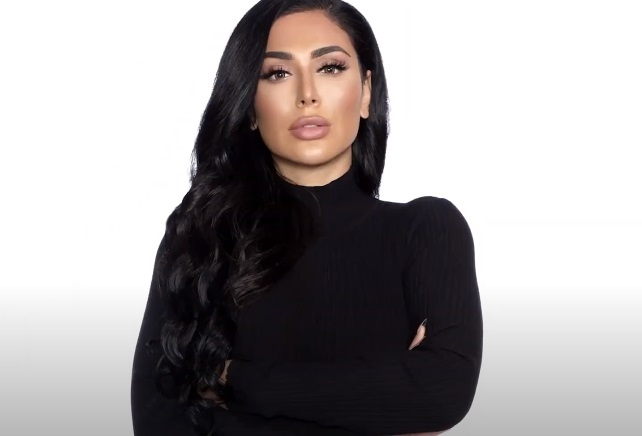 The Roku Channel About Face Trailer - Huda Kattan