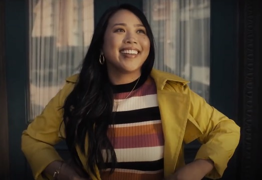 Pepsi The Mess We Miss Tomorrow Commercial Girl