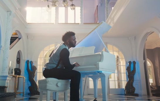 Jack in the Box Commercial - Jason Derulo