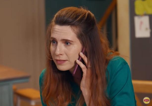 Lipton Stop Chuggin', Start Sippin' Commercial Actress