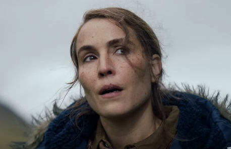 Lamb 2021 A24 Movie - Trailer Actress Noomi Rapace