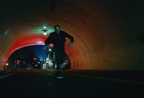 Tokyo 2020 Olympics Skaters Commercial Song - Feat. Tony Hawk