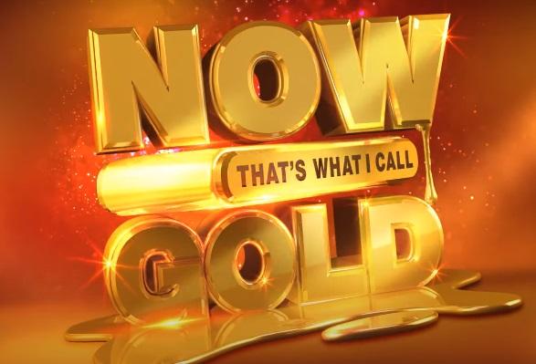 NOW Gold Album