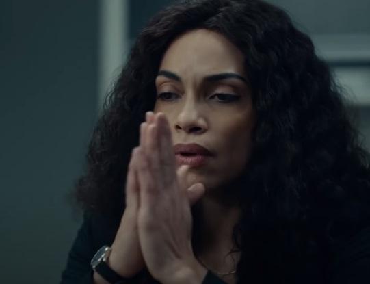 Hulu Series: Dopesick - Trailer Actress