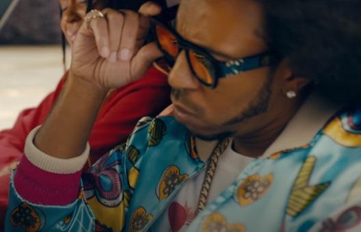 Jif Peanut Butter Ludacris New Flow Commercial