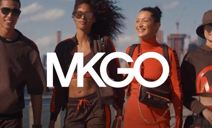 Michael Kors MKGO Activewear Collection Song - Feat. Bella Hadid & Friends in Brooklyn