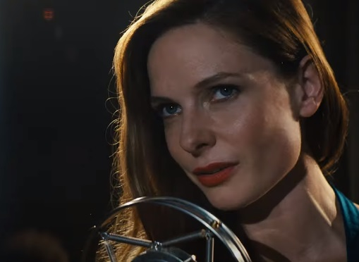 2021 Movies: Reminiscence - Trailer Actress Rebecca Ferguson