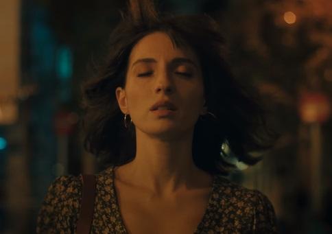Netflix Movies: Sounds Like Love - Trailer Actress