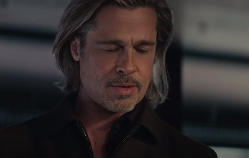 De'Longhi Brad Pitt Commercial