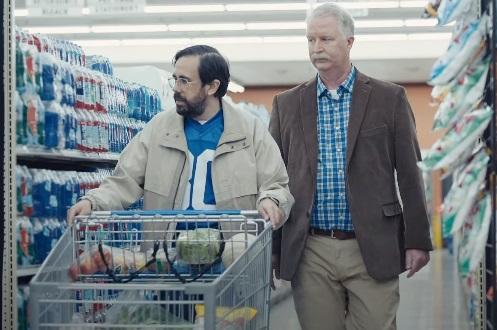 Progressive Dr. Rick Gameday Shopping Commercial