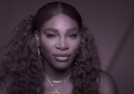 Zales Serena Williams Jewelry Commercial
