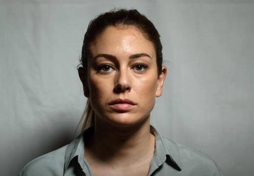 Netflix Series: Jaguar - Trailer Actress Blanca Suárez
