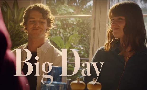 John Lewis ANYDAY Products TV Advert
