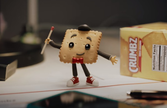 Nabs Canada This Job Can Break You If You Let It Commercial Song - Feat. Singing Cracker