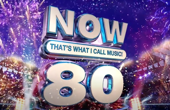 NOW 80 Album - NOW That's What I Call Music