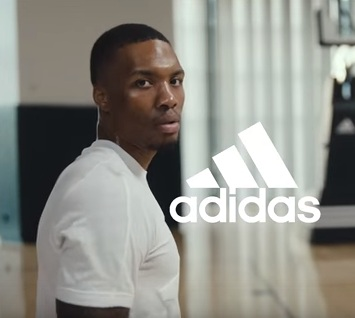 Adidas Commercial 2016 With Damian Lillard