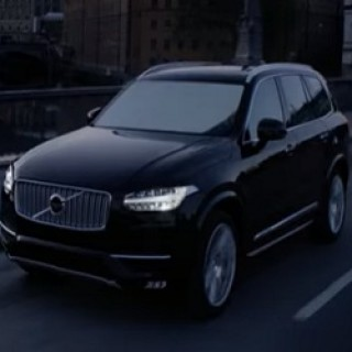 Volvo Xc90 Song Commercial Song