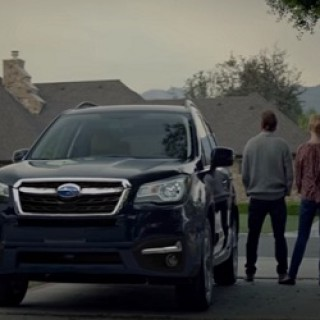 Subaru Forester Commercial Song >> Subaru Forester 2017 | Commercial Song