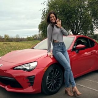 Toyota 86 Commercial How To Make Your Friend Hy