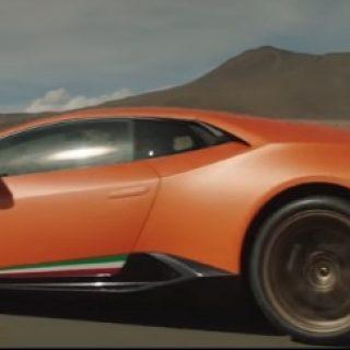 Lamborghini Commercial Commercial Song