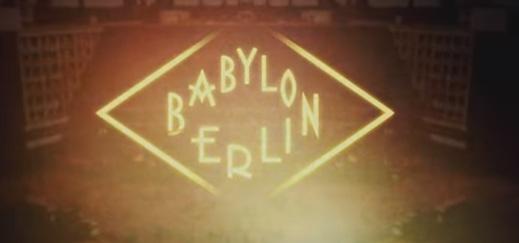 Song Babylon Berlin