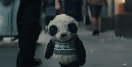 Tile Lost Panda Commercial Song Filmed In Romania