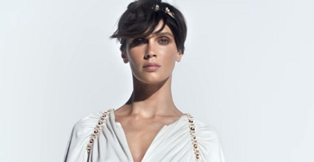 Chanel Cruise Campaign Commercial Song French Actress