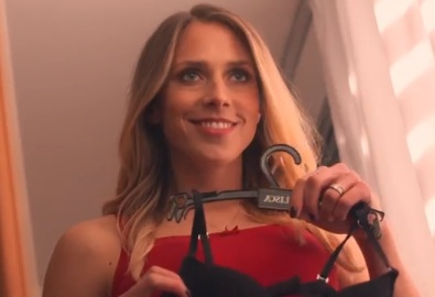 Lisca Commercial Song - Olympic Skier Ana Bucik