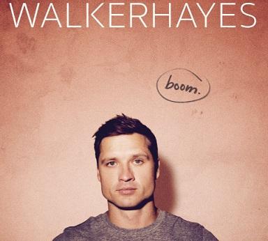 Kia Hamster Commercial >> Walker Hayes - boom. (Album Tracklist & Release Date)