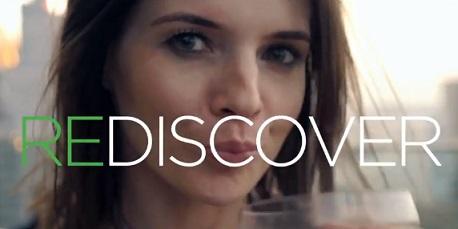 EliteSingles Rediscover Romance Commercial Song