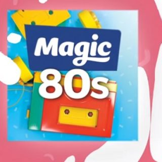 Magic 80s Album Commercial Song