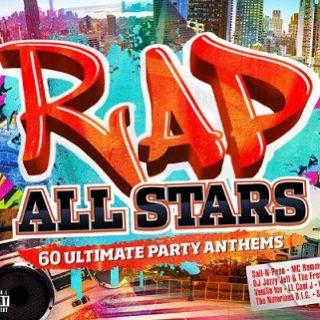 RapAllStars Album | Commercial Song