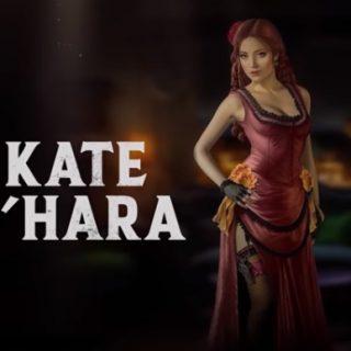 Desperados Kate O Hara Commercial Song