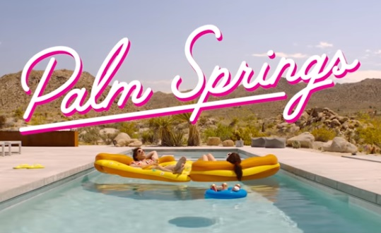 Palm Springs Review | The Frida Cinema