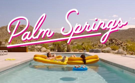 Palm Springs Review | The Frida Cinema